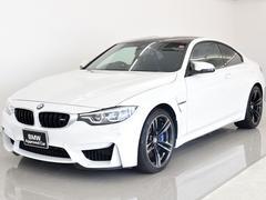 BMW M4M4C 後期 黒革 HK LED Lチェンジ 19AW