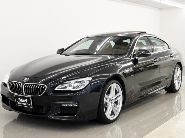 BMW 640iGCセレブEDEXCS 後期 SR 本革 33台限定