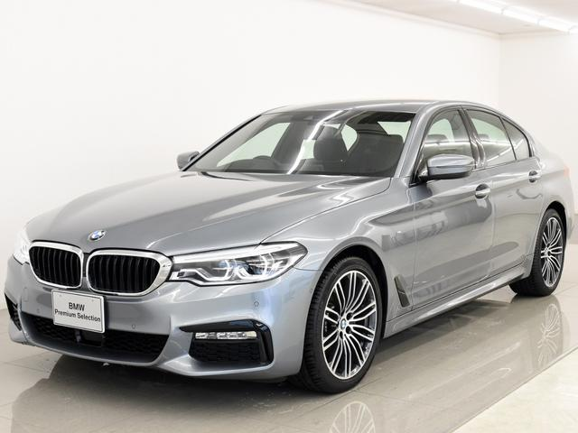 BMW 523iMスポーツ イノベーションP HUD ACC 地デジ