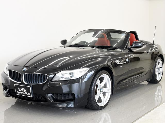 BMW sDrive20iMスポ 後期赤革シートヒータ 18AW