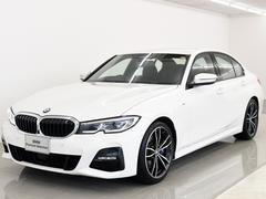 BMW330iMスポHUDイノベPコンフォPファストP レーザー