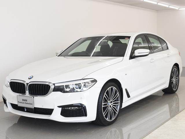 BMW 523dxMスピリット ACC レーンキープ HUD 地デジ