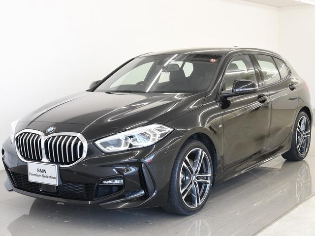 BMW 118i Mスポーツ ナビゲーションP コンフォートP