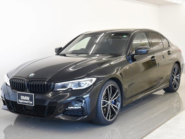BMW 330i Mスポ ファストP コンフォートP イノベP