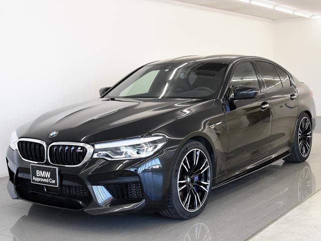 BMW M5 左H 黒川 コンフォートP 4ゾーンAC 20AW