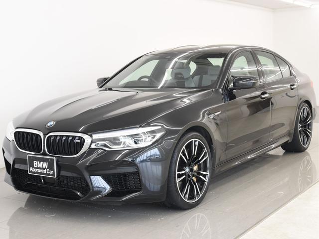 BMW M5 本革 コンフォートP カーボンブレーキ B&Wスピーカ