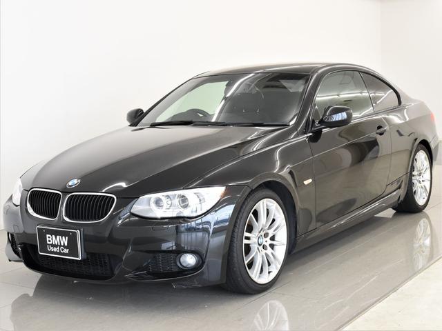 BMW 3シリーズ 320i Mスポーツパッケージ 後期 6速マニュアルトランスミッション コンフォートアクセス ETC 18インチアロイホイール 純正HDDナビ フロント電動シート