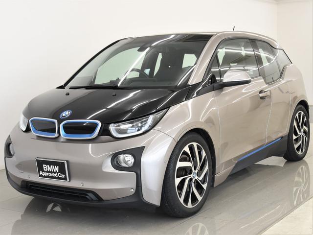 i3(BMW) ベースグレード 中古車画像