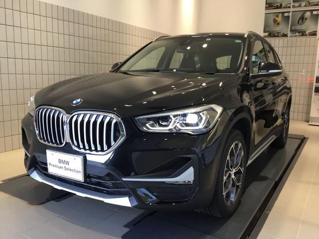BMW xDrive 18d xライン 後期 コンフォートパッケージ 電動シート オートトランク LEDヘッドライト パーキングアシスト 18インチアロイホイール 弊社デモカー