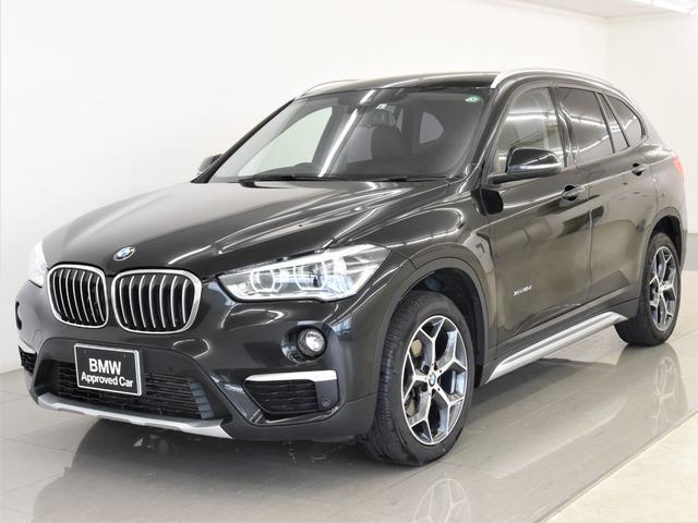 BMW xDrive 18d xライン 黒革 ハイラインパッケージ コンフォートパッケージ オートトランク フロントシートヒーター LEDヘッドライト パーキングアシスト フロント電動シート 18インチアロイホイール