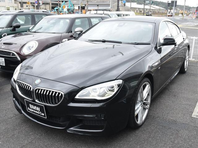 BMW 6シリーズ 640iグランクーペセレブEDエクスクルシブスポーツ 限定33台 サンルーフ エクスクルーシブナッパレザーパッケージ 専用インテリアバッジ コンフォートパッケージ パーキングサポートパッケージ HarmanKardonスピーカー 20AW