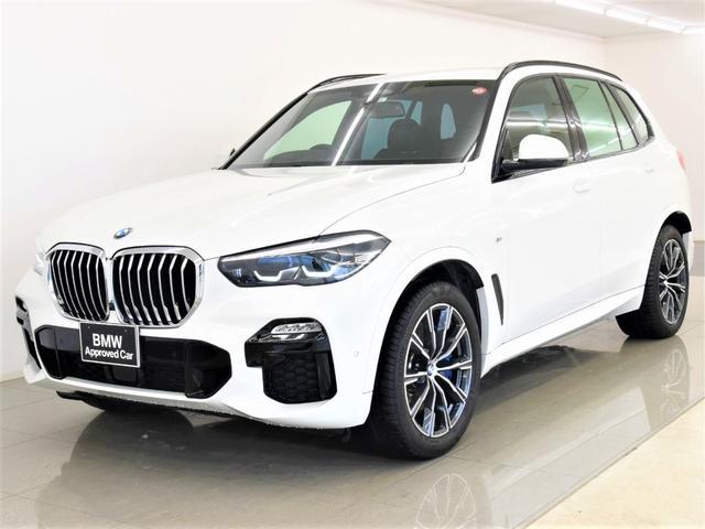 BMW X5 xDrive 35d Mスポーツ 黒革 ヘッドアップディスプレイ アクティブクルーズコントロール トップビュー フロント&リアシートヒーター オートトランク アダプティブLEDヘッドライト アダプティブMサス 20AW
