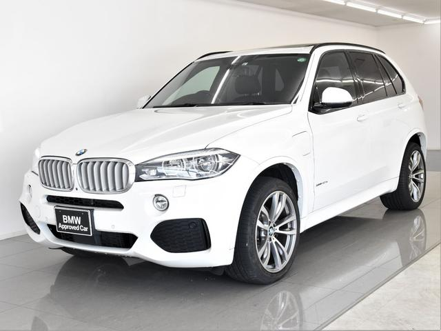 BMW xDrive 40eアイパフォーマンス Mスポーツ パノラマサンルーフ 黒革 セレクトパッケージ ソフトクローズドア アクティブクルーズコントロール フロント&リアシートヒーター レーンチェンジ オートトランク 20インチアロイホイール