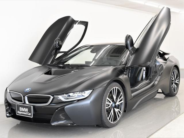 BMW プロトニック フローズン ブラック 左H 限定20台 専用ボディーカラー BMWレーザーライト ブラックブレーキキャリパー スフェリックレザークロス アクセントシート ヘッドアップディスプレイ 20インチAW