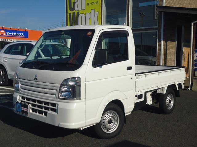 三菱 M 4WD MT エアコン