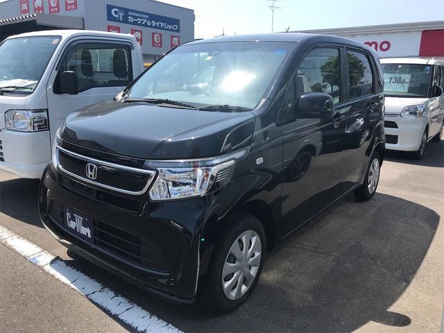 ホンダ G・Aパッケージ ナビ 軽自動車 ETC 4WD