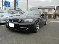 BMW325i Mスポーツ