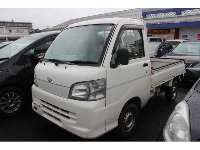ダイハツ スペシャル 4WD 5速マニュアル
