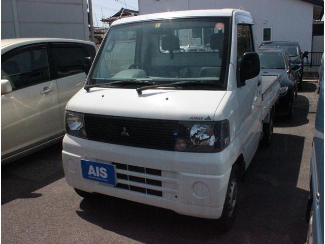 三菱 VX-SE エアコン付 4WD