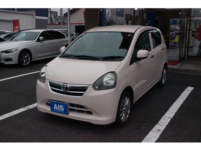 「トヨタ」「ピクシスエポック」「軽自動車」「島根県」の中古車