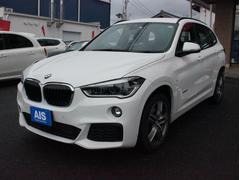 BMW X1sDrive 18i HDDナビ リアビューカメラ ETC