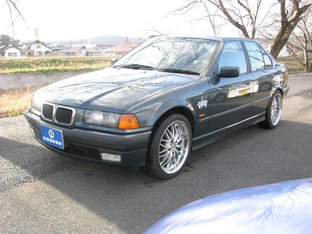 BMW 3シリーズ 318i アニバーサリー サンルーフ (なし)