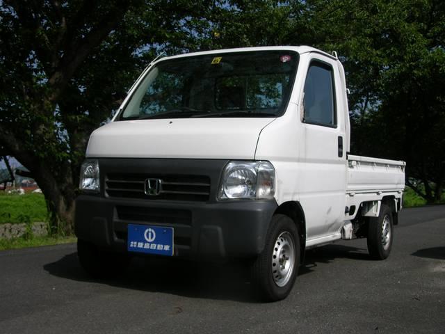 ホンダ 4WD トラック SDX 5速マニュアル エアコン パワステ