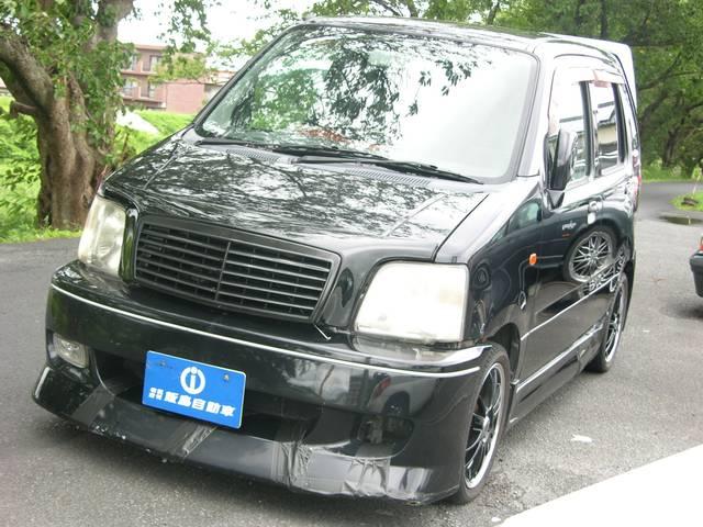 マツダ FM 4WD