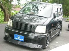 AZワゴンFM 4WD
