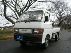 ハイゼットトラックSTD 4WD 垂直パワーゲート