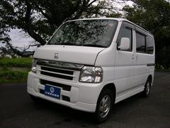 バモスターボ 4WD