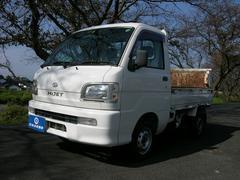 ハイゼットトラック4WD 垂直パワーゲート エアコン・パワステ スペシャル