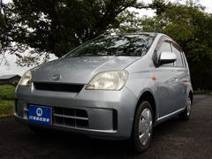 ミラL パワステ エアコン CD 4WD
