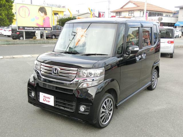 ホンダ G ターボSSパッケージ 4WD