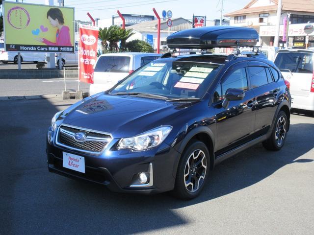 「スバル」「XV」「SUV・クロカン」「島根県」の中古車