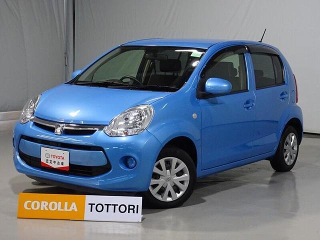 トヨタ 1.0X Lパッケージ・キリリ X Lパッケージ・キリリ ベンチシート ワンオーナー スマートキー