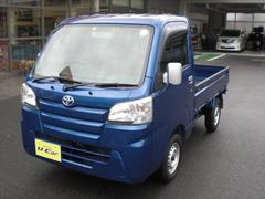 ピクシストラックスタンダード 4WD ワンオーナー CDステレオ