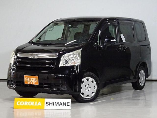 「トヨタ」「ノア」「ミニバン・ワンボックス」「鳥取県」の中古車