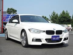 BMW320i Mスポーツ コンフォートアクセス シートヒーター