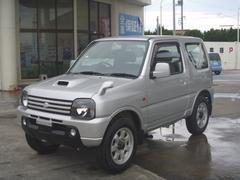 ジムニーXG 5MT 4WD