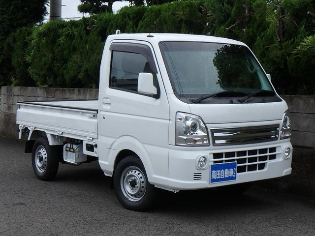スズキ KX 4WD高低2段切替式 5MT HID