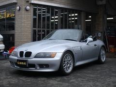 BMW Z3ロードスターベースグレード BBS17アルミ