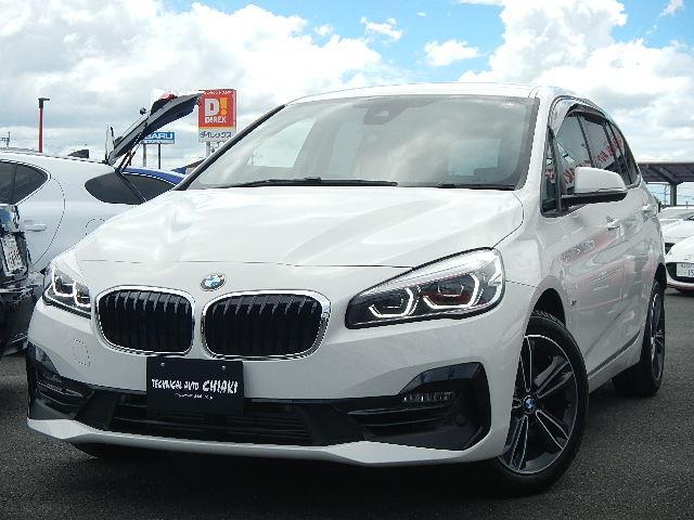 「BMW」「BMW」「ミニバン・ワンボックス」「熊本県」の中古車