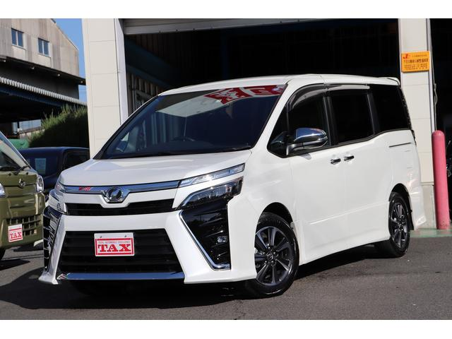 トヨタ ZS 煌 セーフティセンス 両側電動スライドドア ナビTV