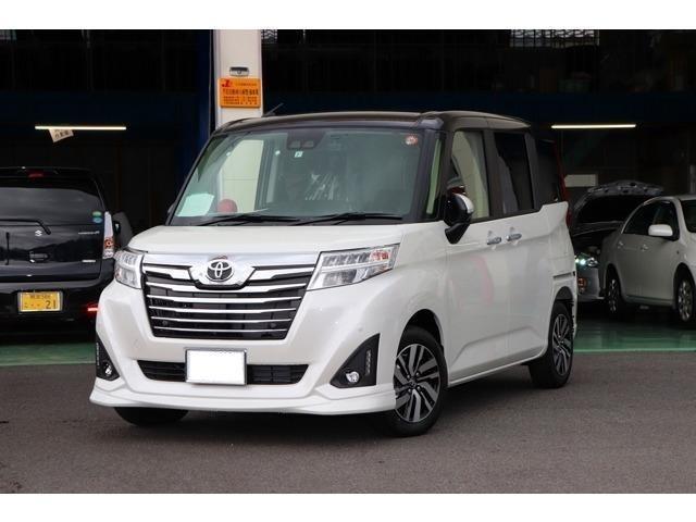 トヨタ カスタムG 両側電動ドア ナビ TV ETC LEDライト