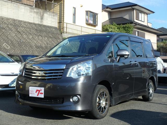 トヨタ X Gエディション ナビ TV バックカメラ