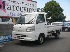 ハイゼットトラックスペシャル エアコン パワステ 3方開 5MT