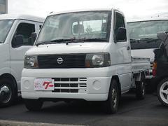 クリッパートラックエアコン パワステ 4WD 5MT 運転席エアバッグ