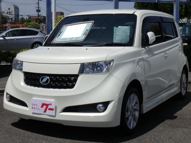 トヨタ Z エアロパッケージ ナビTV ビルトインETC HID
