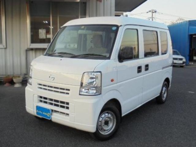 マツダ PC ナビ ETC 4WD